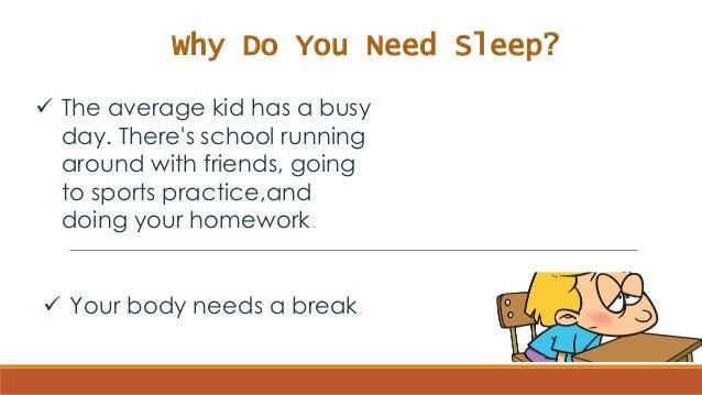Why do we sleepwalk essay