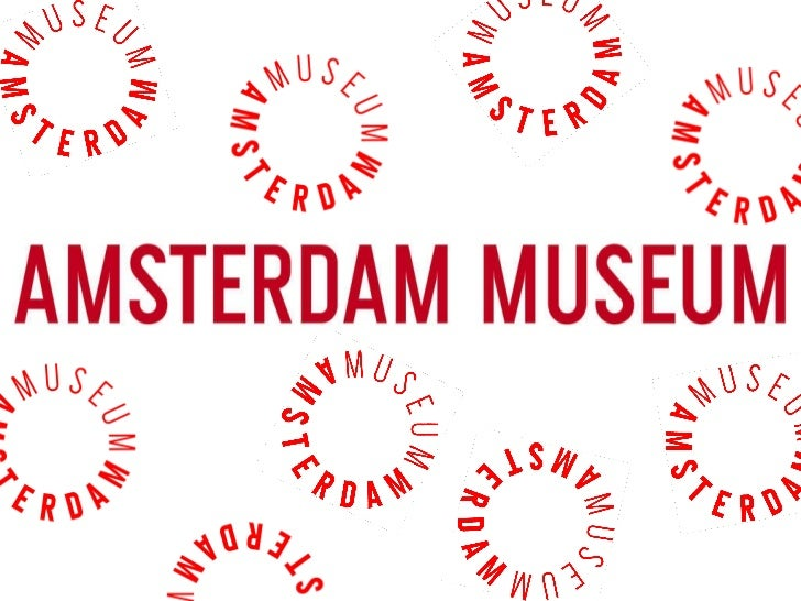 Amsterdam Museum, strategy and innovation