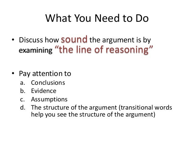 when an essay question asks you to discuss Most university essay questions include an instructional word in the question these are the words that tell you what your essay should do.