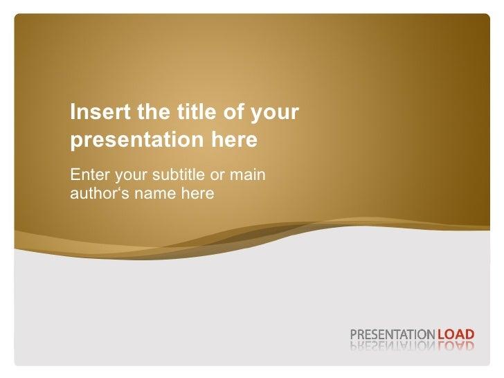 Presentation background2