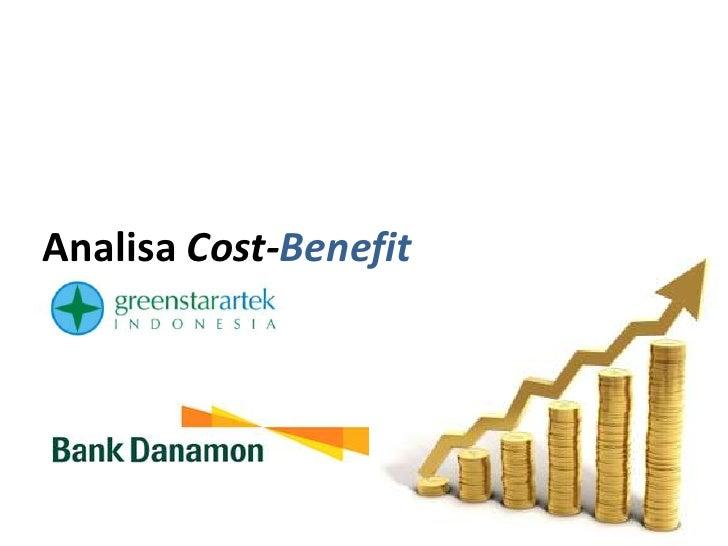 Presentation bank danamon