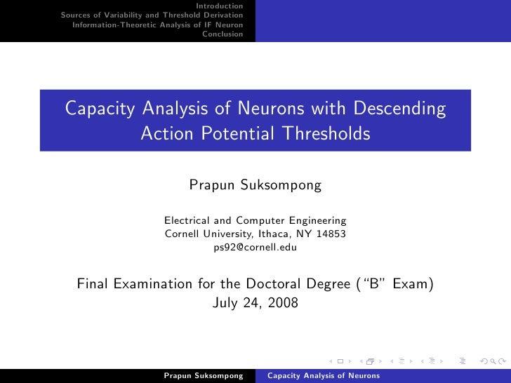 Prapun B-Exam