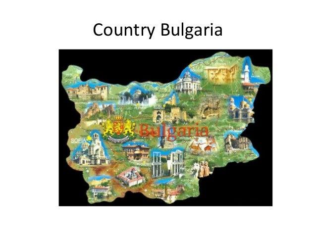Country Bulgaria