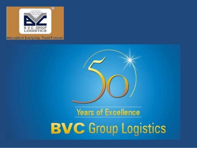 Over the past 50 years, BVC has pioneered in critical offerings suchas Custom Clearance, Logistics Transportation, Tours a...