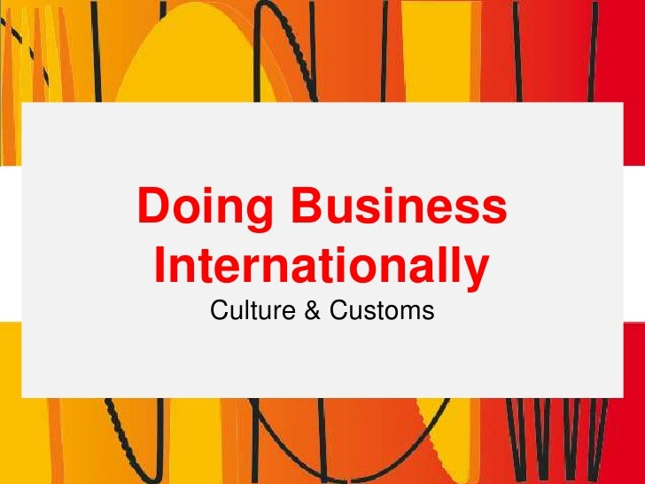international business in focus essay You are welcome to read the international business essay it is evident that there is a continuous increase in market research works however, in the in the international business cycles paper, the researcher only recognizes the possibility of errors for instance the ar errors while not giving.