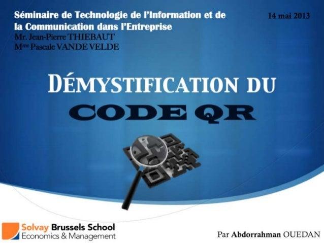 I. • IntroductionII. • UsagesIII. • GénéralitésIV. • Mode de FonctionnementV. • Contraintes et LimitesVI. • ConclusionVII....