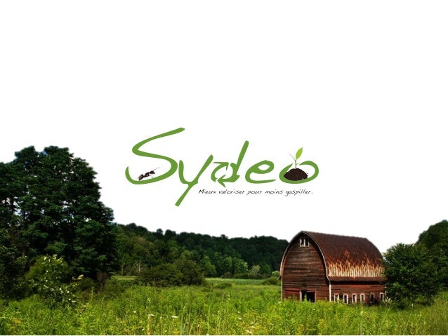 Site Sydeo