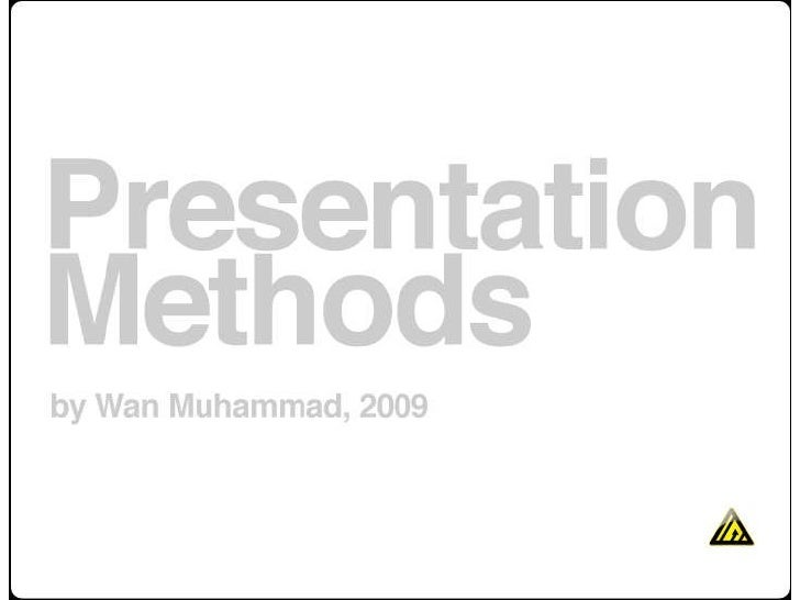 A basic guide to design composition by wan muhammad