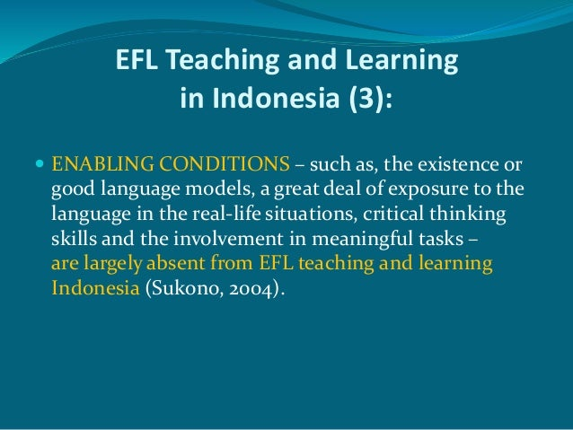 "critical thinking activities in teaching english Critical thinking – teaching tips from around the world 8 thoughts on "" critical thinking in the elt classroom "" oxford university press – english."