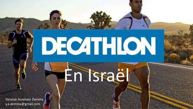 En Israël Yonatan Avraham Demma y.a.demma@gmail.com