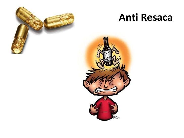 Anti Resaca<br />