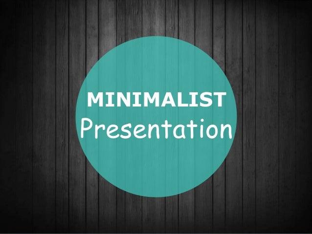 Presentation Design Trends Presentation Design Trends
