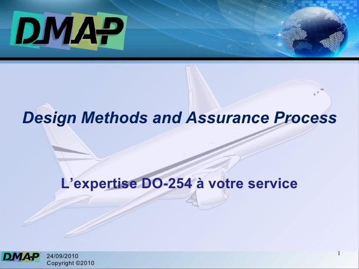 Presentation Dmap Ind