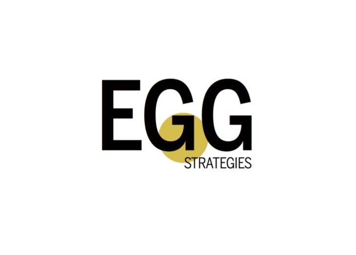 EGG Strategies Présentation Agence