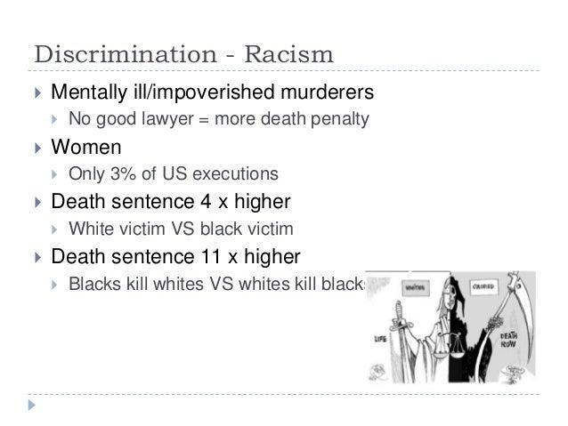 essays against capital punishment