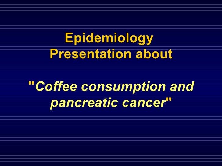 Presentation epi