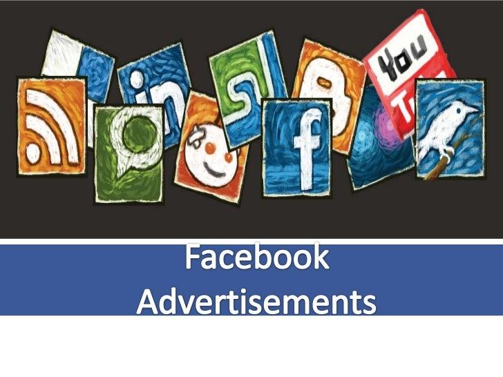 Facebook ads ppt
