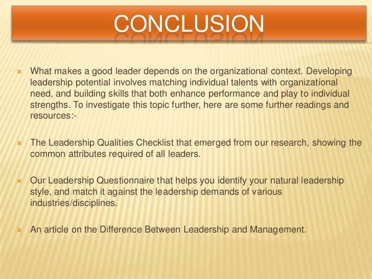 short essay on leadership qualities Leadership Qualities Essay