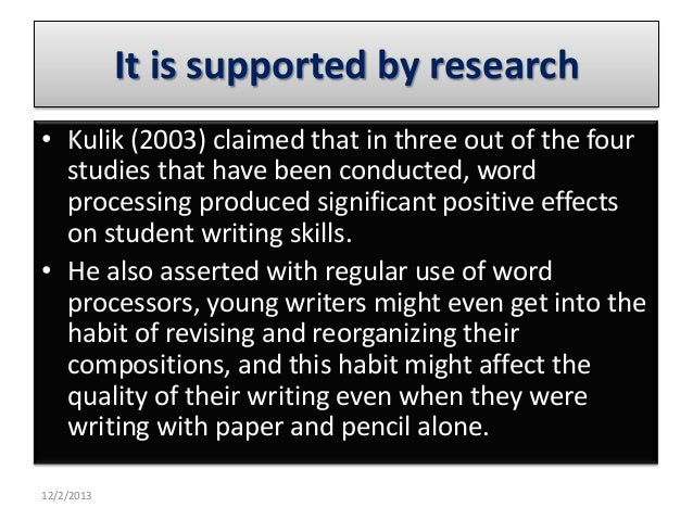 what tools are available for revising a research paper Formatting your paper: depending on the type of research paper revising your research paper april 13 a reliable grammar check software tool.