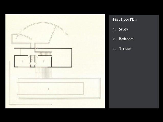 koshino house floor plan home design and style