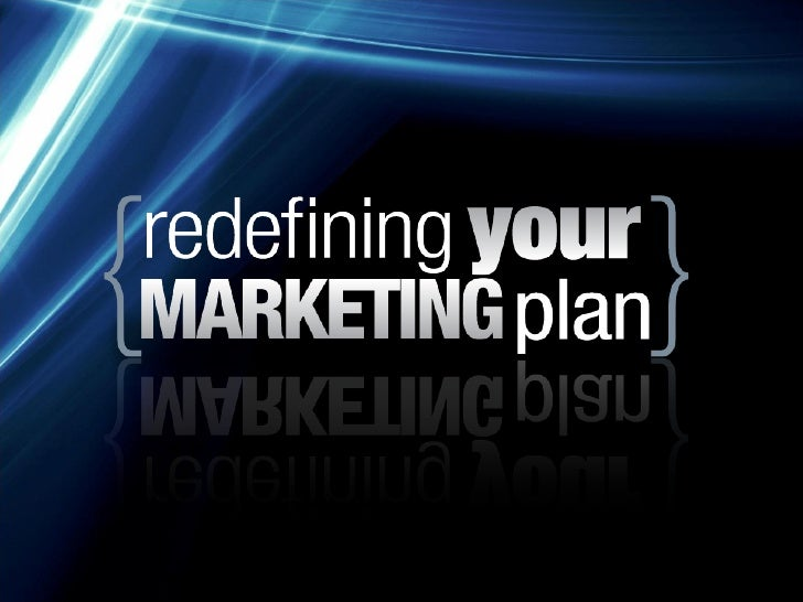 Redefining Your Online Marketing Campaign