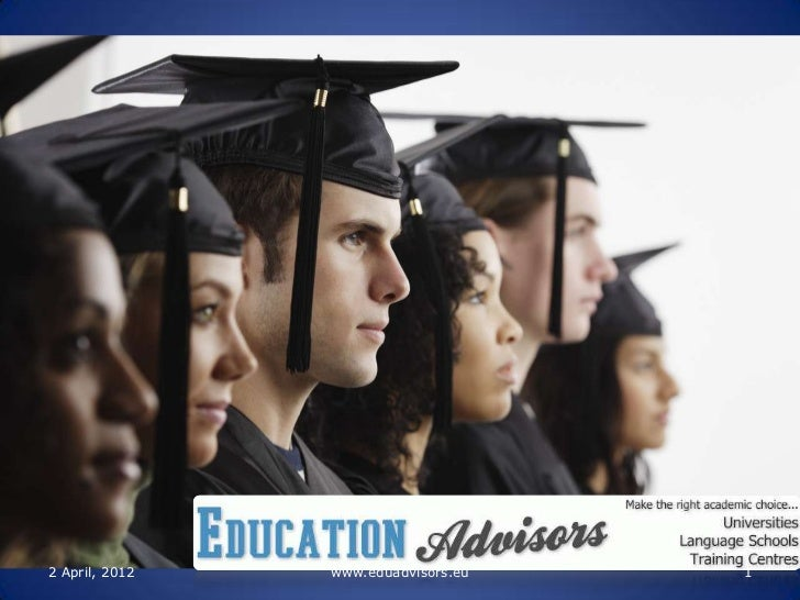 Education Advisors Ltd (UK)