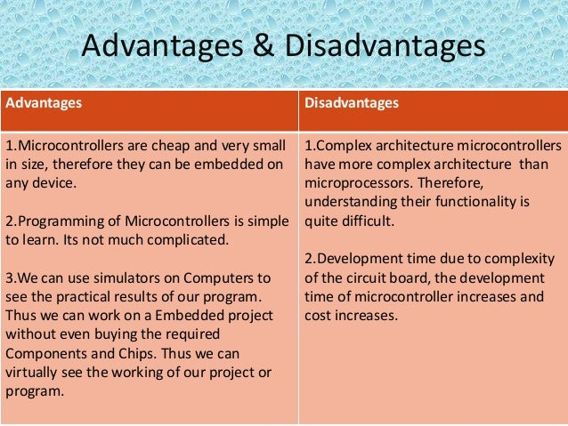 advantage and disadvantage of science and technology in our daily life Disadvantages and advantages of science & technology  it will make our life simpler 2  with the use of technology you can make your daily work easy.