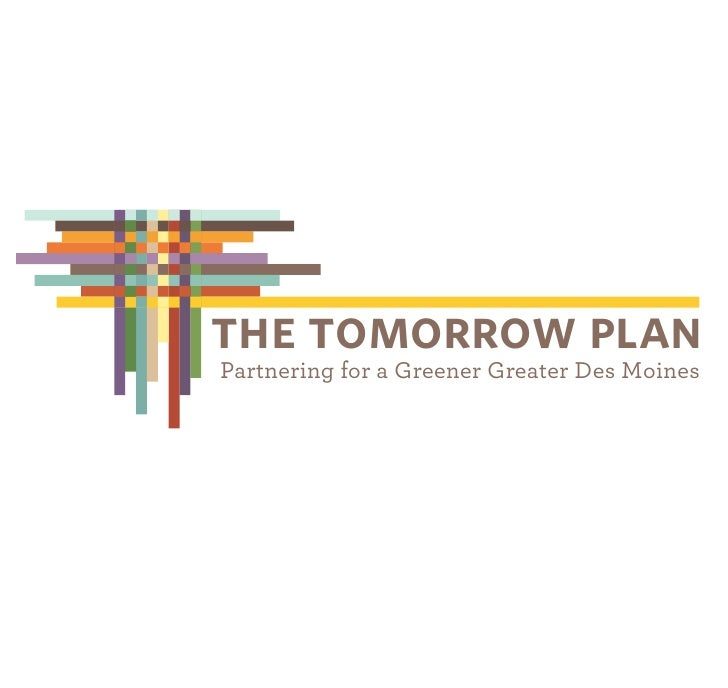 the tomorrow planPartnering for a Greener Greater Des Moines