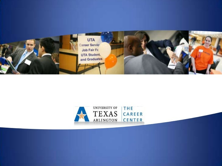 What Does the Career Center Do?   •   The Career Center is a centralized service for all       schools and colleges of the...