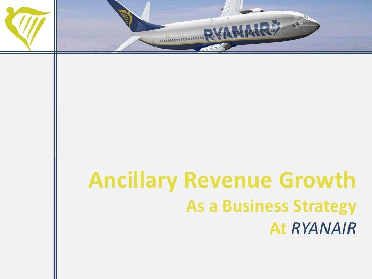 case study on ryanair business strategy Ryanair is the first budget airline in case study:ryanair company in order to get knowledge of identifying and applying business strategy course.