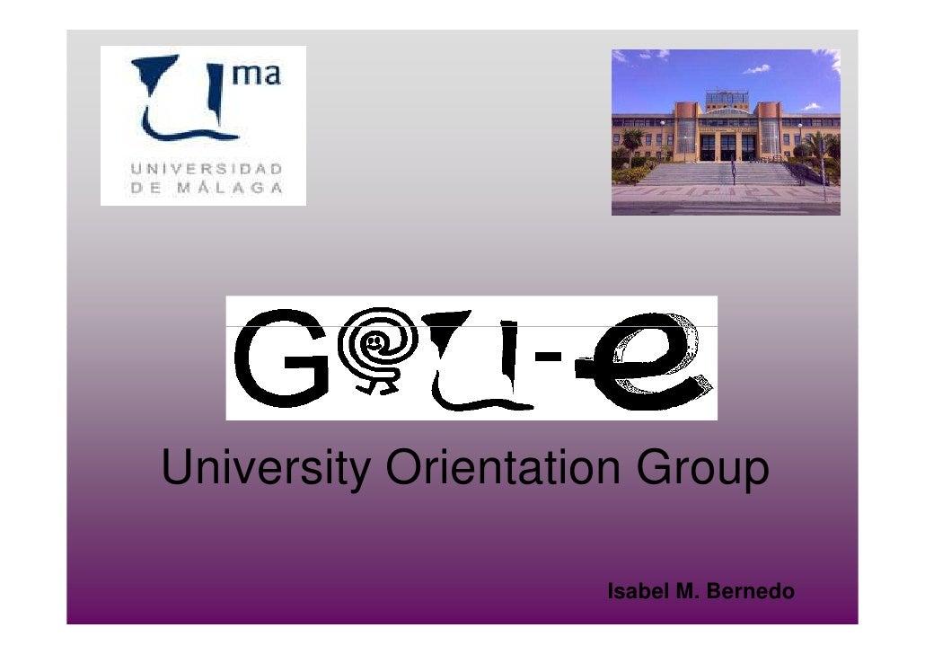 Presentation gou2011 2012