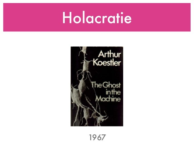Holacratie  1967