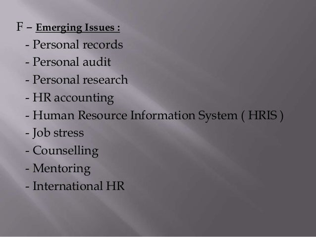 research papers on human resource accounting