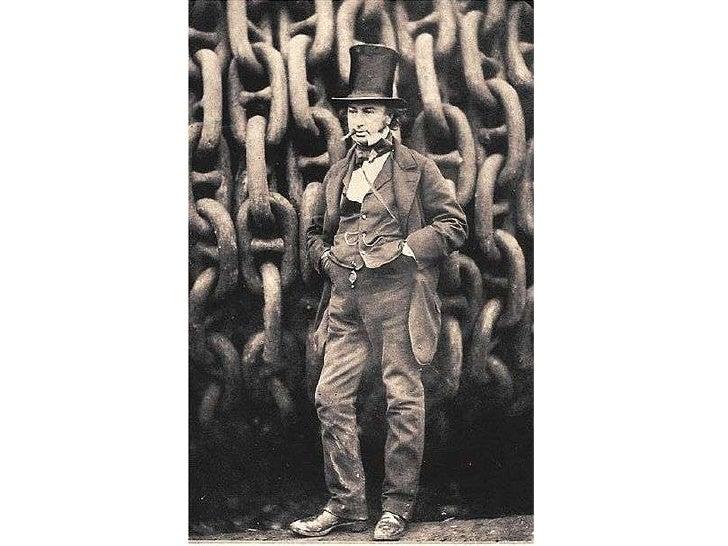 Presentation I.K. Brunel