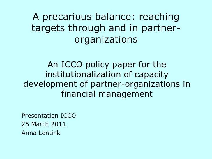 Presentation icco march  25 icco[1]
