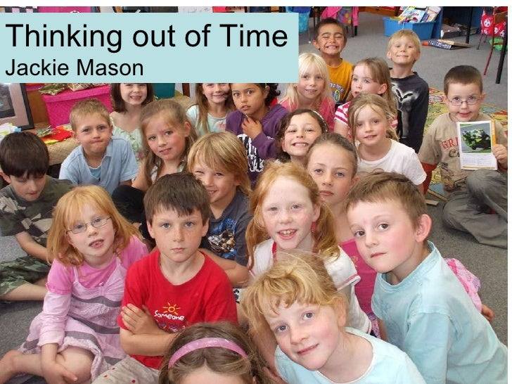 Thinking out of Time Jackie Mason