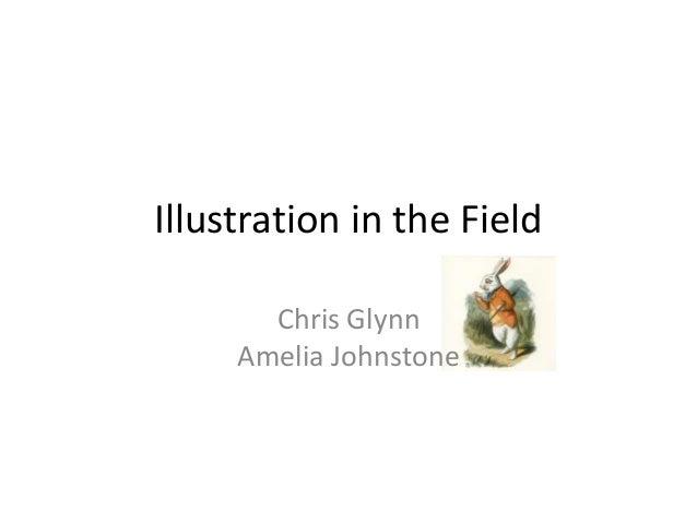 CSAD Field: Illustration Presentation