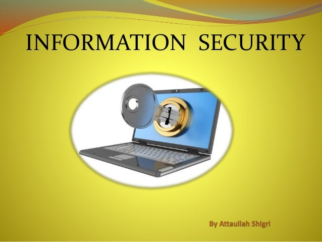 information security presentation Powerpoint templates - are you a powerpoint presenter looking to impress your audience with professional layouts well, you've come to the right place.