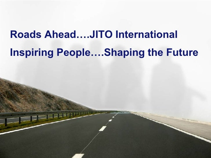 JITO (Jain International Trade Organization) will be held at Ahmedabad (INDIA) in January, 2009