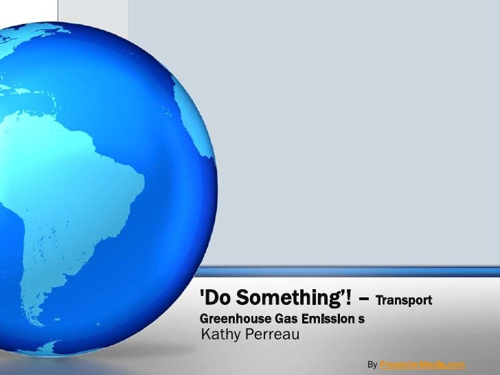 Kathy Perreau (Ministry of Transport) on NZ's transport emissions