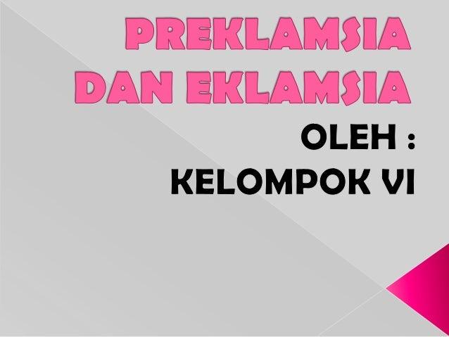 Presentation kep. maternitas AKPER PEMKAB MUNA