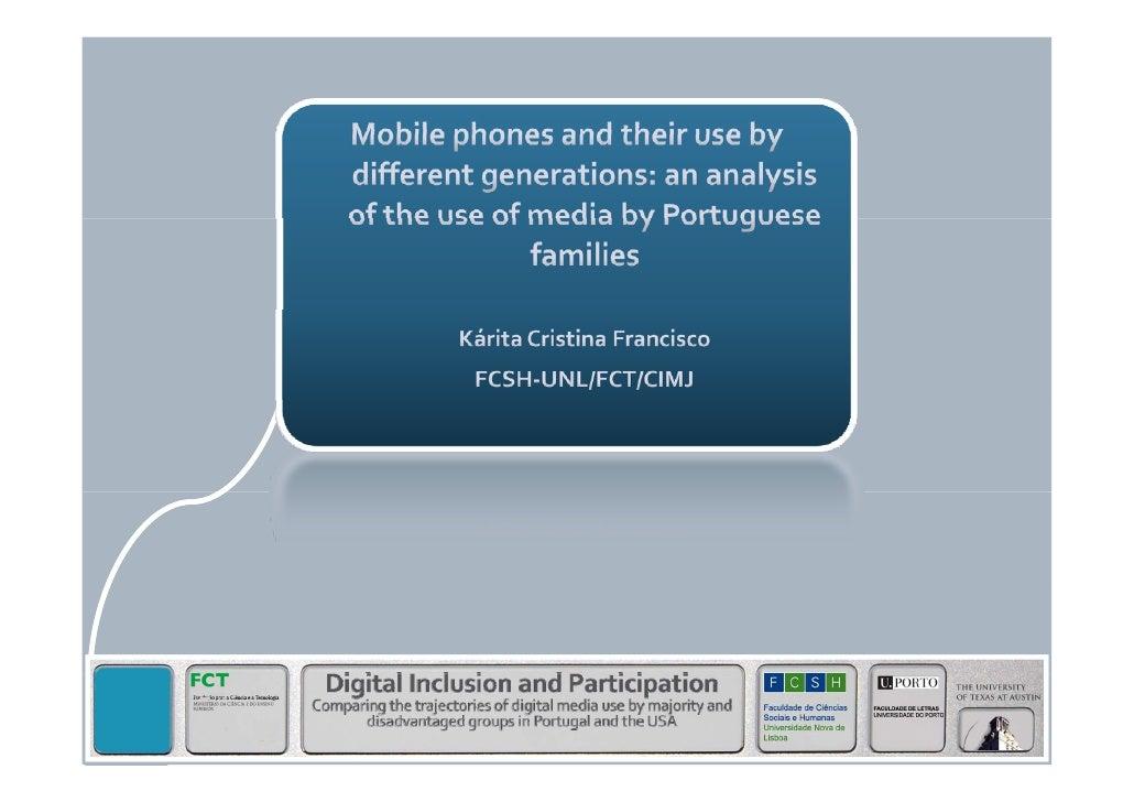 "Framework   ThedigitaldividephenomenadescribedbyPeterandValkenburg    (2006:297) statesthatthe""adolescent's..."