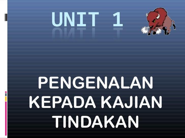 Presentation KPD3026 unit 1