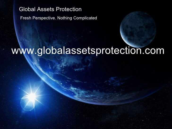 Global Assets Protection