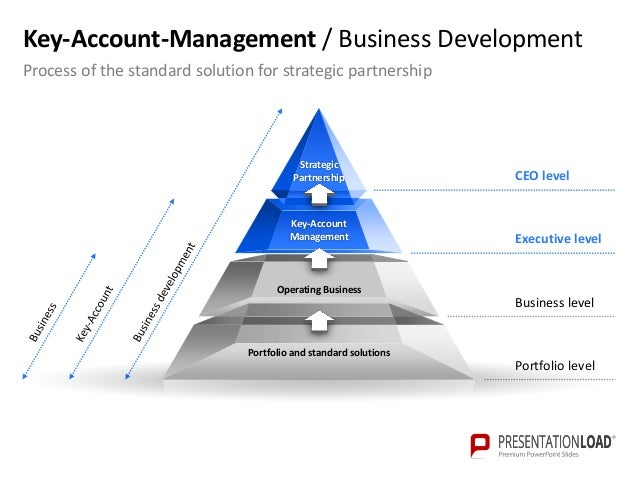 key account management planning Major account management is a broad subject and this paper is designed to help make the management of key accounts create a major account account planning.