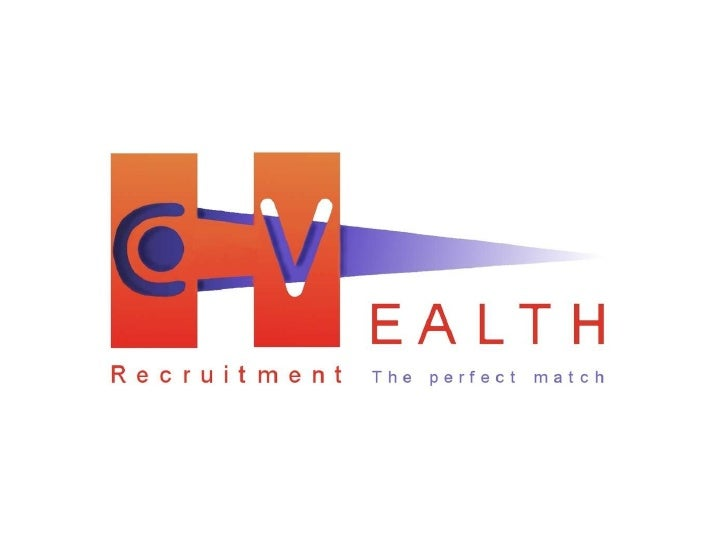 CVHealth Presentation