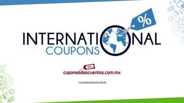 www.cuponesdescuentos.com.mx