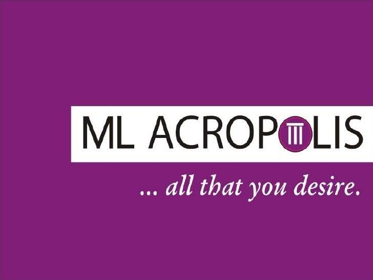 Presentation Mla Acropolis
