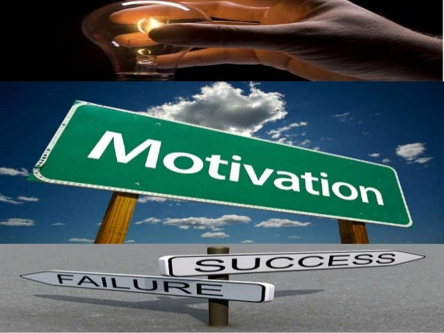 CONTENTS What is Motivation ? Types of motivation Rules of motivation Self motivation and its steps How to motivate o...