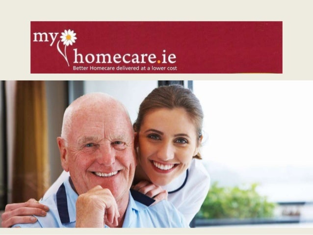 Who We Are• Wholly Irish Owned Healthcare Company• Head office in Dundalk with regional offices in Cork,  Galway and Dubli...